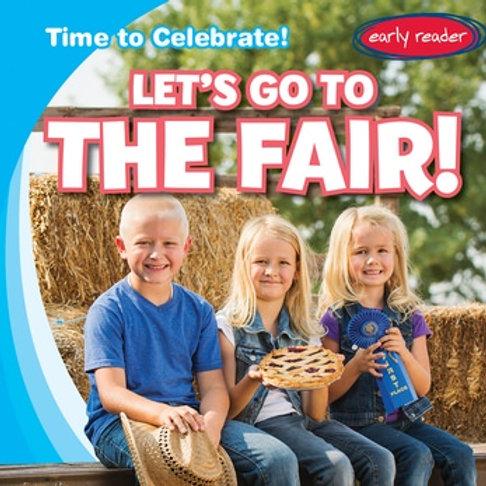 Let's go to the fair!