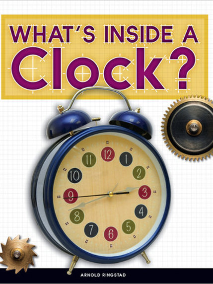 What's Inside a Clock?