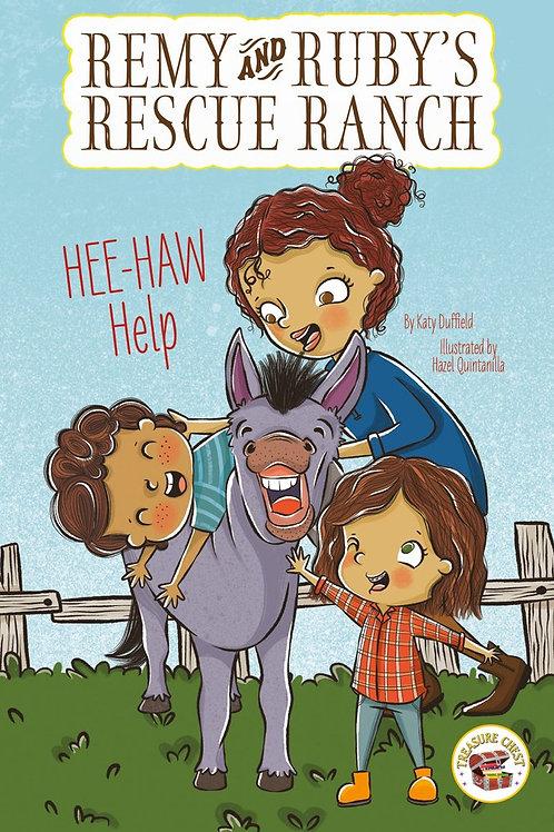 HEE-HAW Help