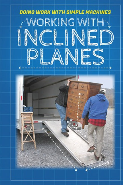 Working with inclined planes