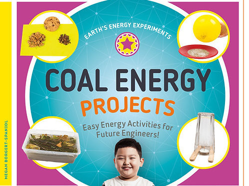 Coal energy projects