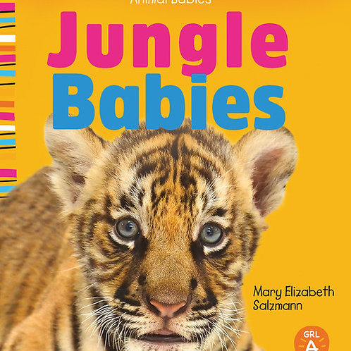 Jungle Babies