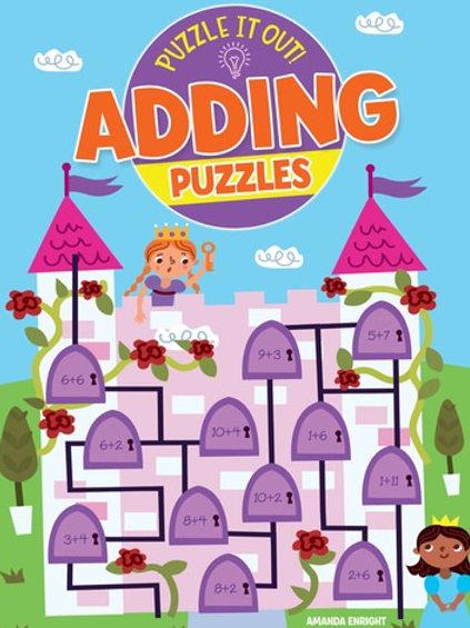 Adding puzzles