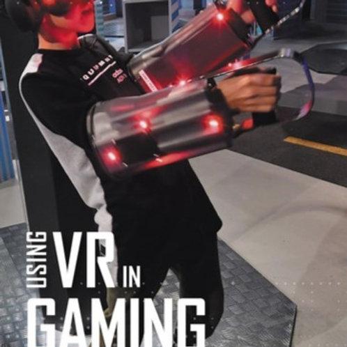 Using VR in Gaming