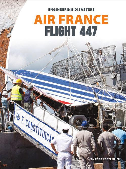 Air France Flight 447