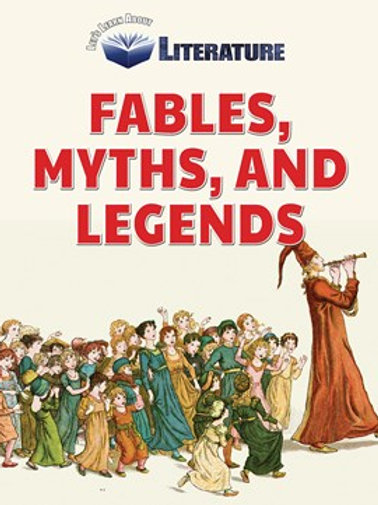 Fables, myths & legends