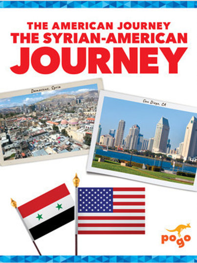 The Syrian-American Journey