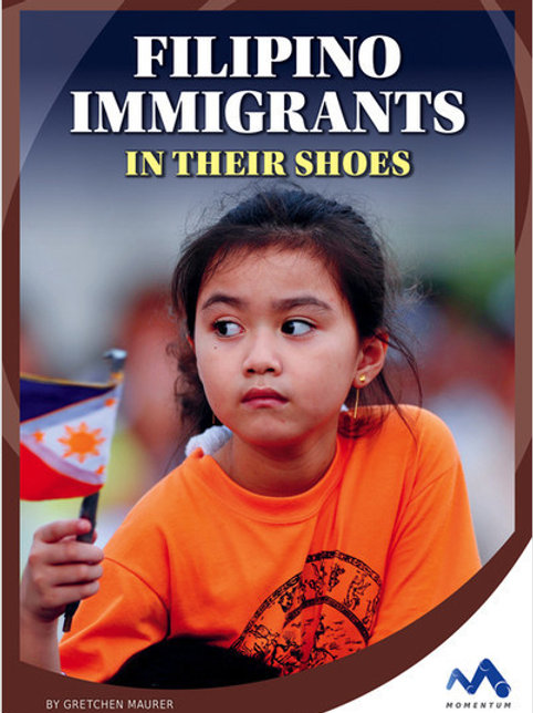 Filipino immigrants in their shoes