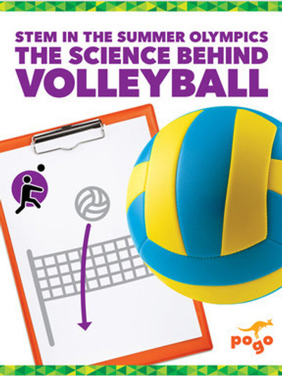The science behind volleyball