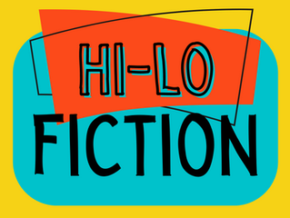 Hi-Lo Fiction for Teens