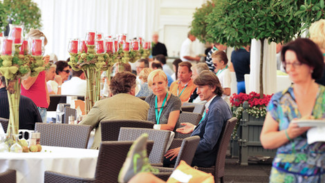 Peterhof Dressur Gala