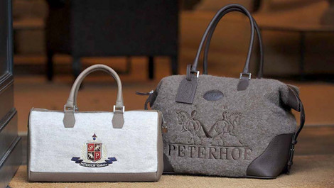 Peterhof Collection