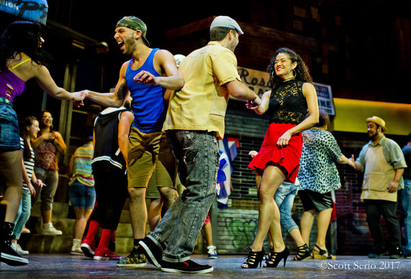 Fulton Theatre's IN THE HEIGHTS