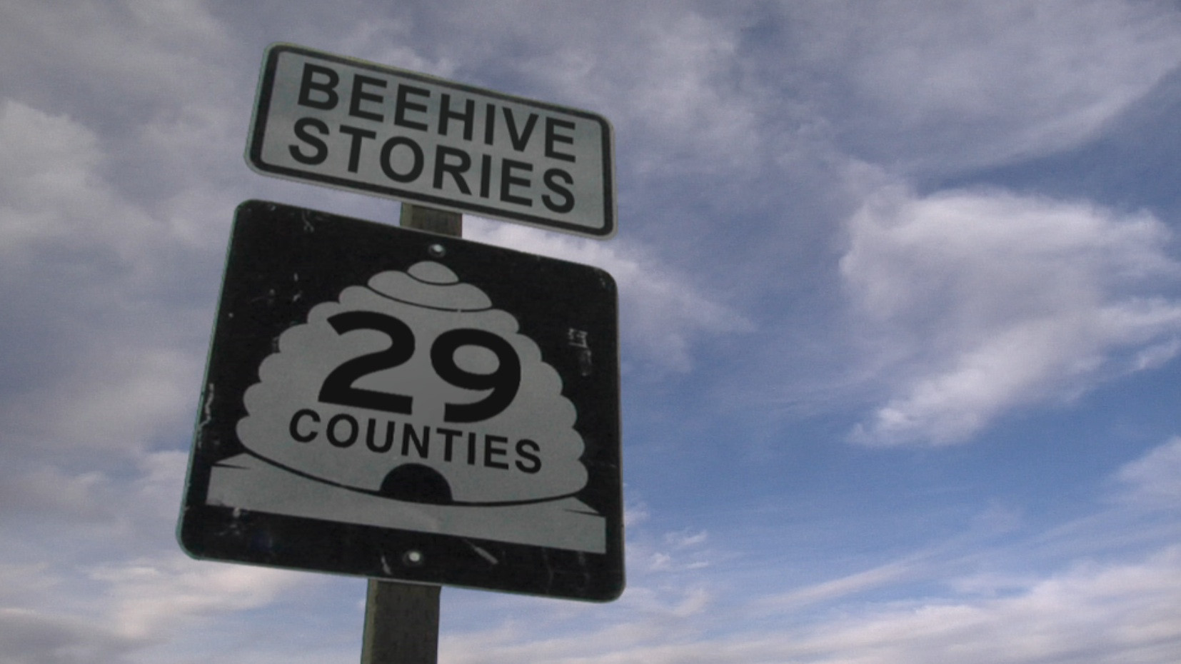BEEHIVE STORIES Creator/Producer KBYU Eleven, 2009 - 2018