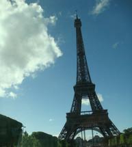 Eiffel T