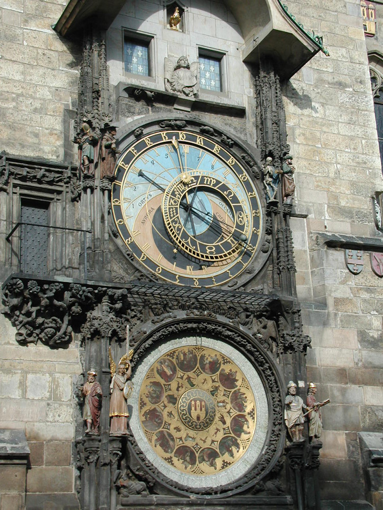 Europe_Prague astronomical clock_JH.jpg