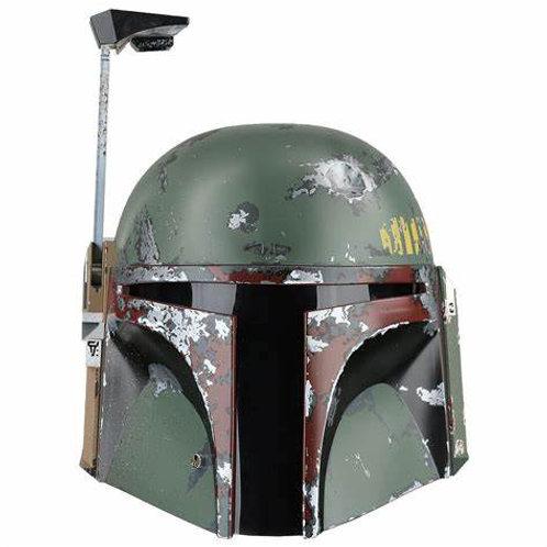 Boba Fett - Helmet