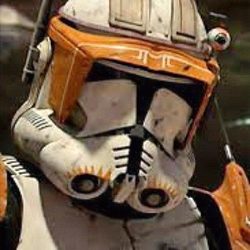 Commander Cody (CC-2224) - Helmet