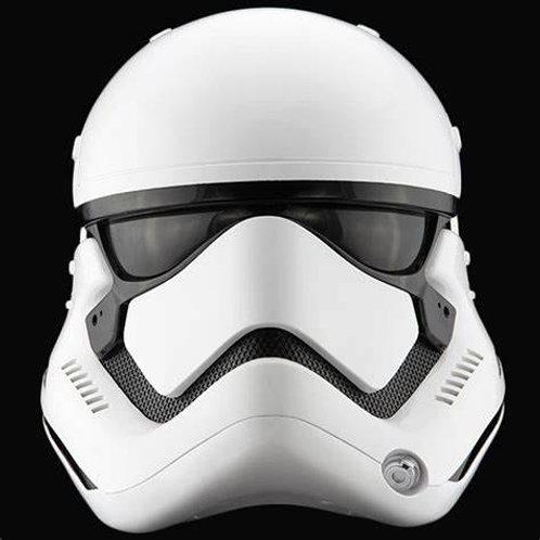 Storm Trooper First Order - Helmet