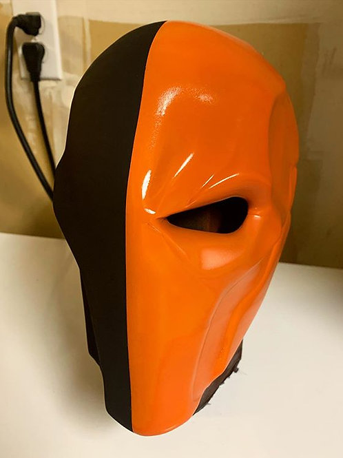 Deathstroke (Slade Wilson) - Mask