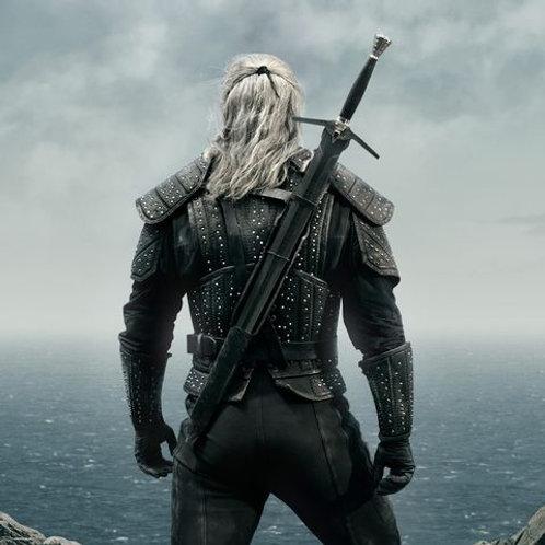 Geralt of Rivia Sword - The Witcher