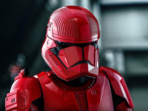 Sith Trooper - Helmet