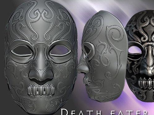 Death Eater - Mask