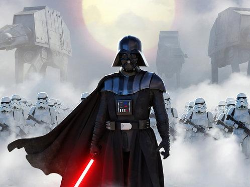 Darth Vader - Suit