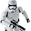 Thumbnail: Storm Trooper First Order - Suit