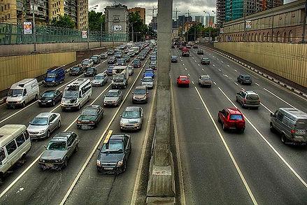 Личный автоинструктор в любом районе Москвы