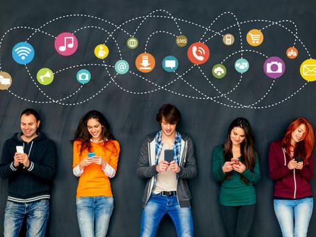 Для чего нужны соцсети в бизнесе?