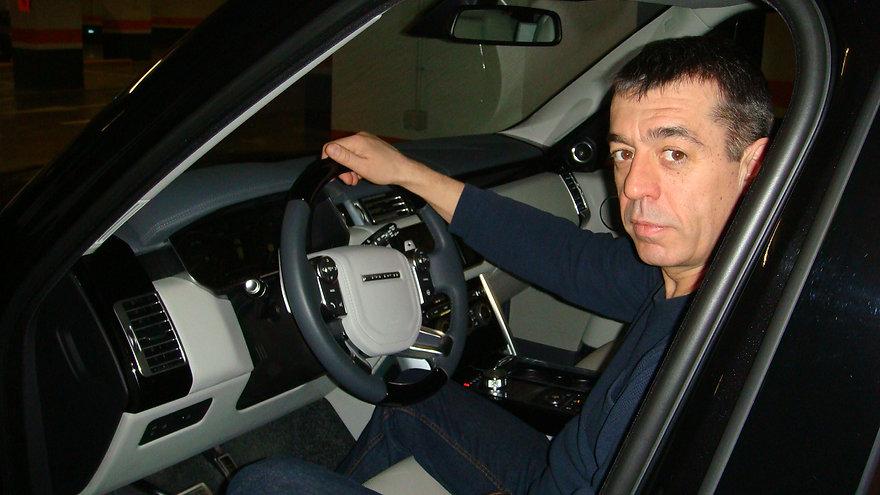 Автоинструктор по Москве. Обучаю вождению на премиум автомобилях БМВ, Лексус, Мерседес, Ауди