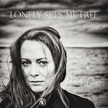 Pamela Claire Debut Album LONELY SETS ME