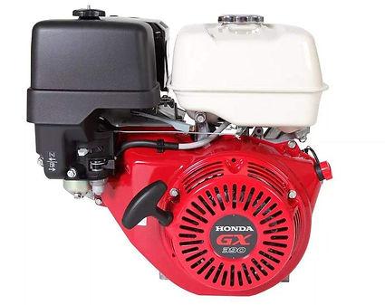 Motor honda zacatecas