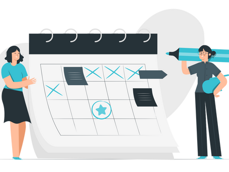 10 advantages of preparing a study timetable