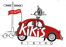 Kiki's Bistro best Chicago French Restaurant