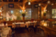 Romantic Chicago French restaurant Kiki's Bistro