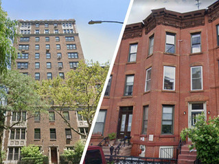 Brooklyn luxury market sees four contracts signed for second week in a row
