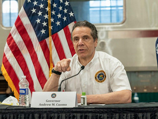 Cuomo provides details on when real estate, retail can reopen