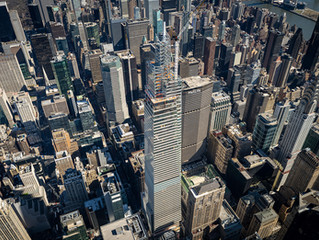 Class A Meet Plan B: How the Coronavirus Could Impact NYC's Newly Built Office Space