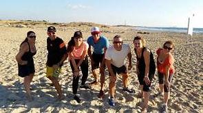 סדנת מנהלים בים טויוטה ישראל