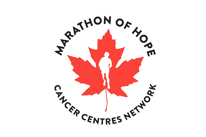 Marathon of Hope logo