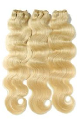 Blonde Bombshell Bundle Package