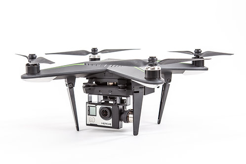 Xiro Xplorer G - App enabled Camera Drone