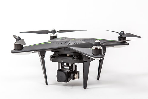 XiroXplorer V - App enabled Camera Drone