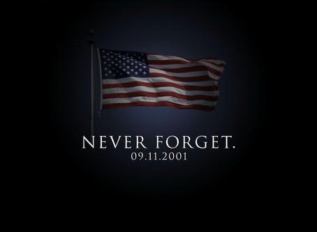 Devotional: September 11, 2020