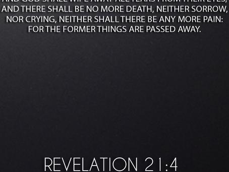Devotional: August 25, 2021