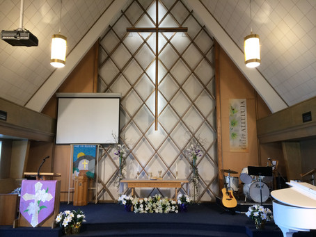 Devotional for Silent Saturday: April 11, 2020