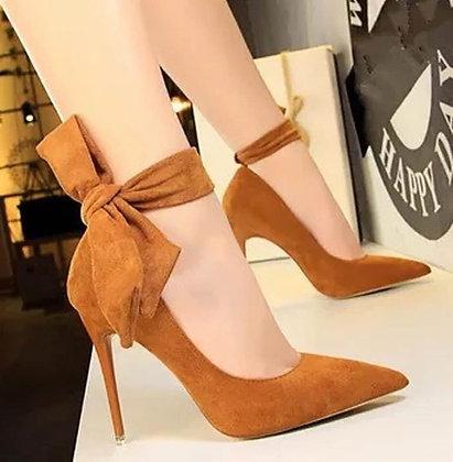 Classy High Heels Stiletto Pumps