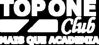 Academia Top One Club Coqueiros Florianópolis